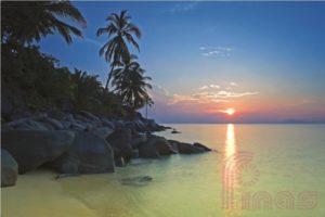 Aur Islands