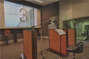 FINAS Digital Mixstage Studio (Dolby)