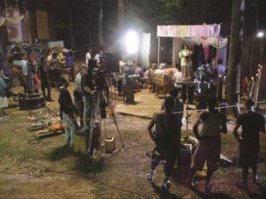 Making of Pontianak Harum Sundal Malam